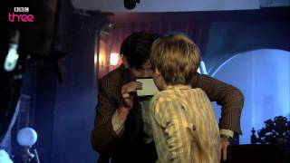 Doctor Who Confidential - Christmas Special 2010 preview - BBC Three