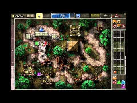 GemCraft Chasing Shadows Field K1 |