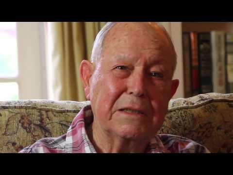 70 Years Later: A Veteran's Memories