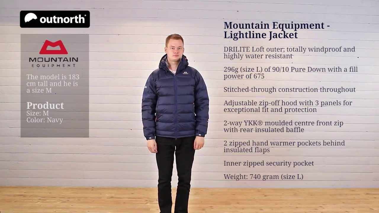 0447c5d67b2 Mountain Equipment Lightline Jacket
