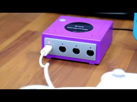 [Brook Gaming] GC To SW Controller Adapter - Use Gamecube controller to play Switch!