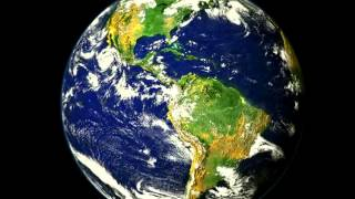 Плоская земля и реальные факты