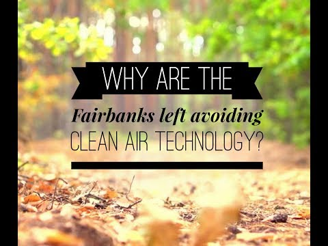 Clean Air Technology - One Solution