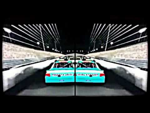NASCAR on TNT Commercial