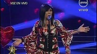 YO SOY Alejandra Guzman - Yo te esperaba 09-05-2013