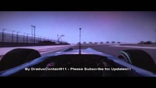 04 Bahrian GP Track Guide - 2013 Formula 1 Season - Sakhir