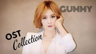 GUMMY (거미) - OST Collection