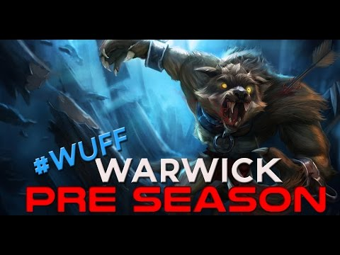 Stay Calm & JUICY | Pre Season | WARWICK Jungle #56