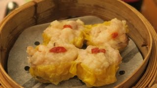 BEST Dim Sum in Hong Kong? World