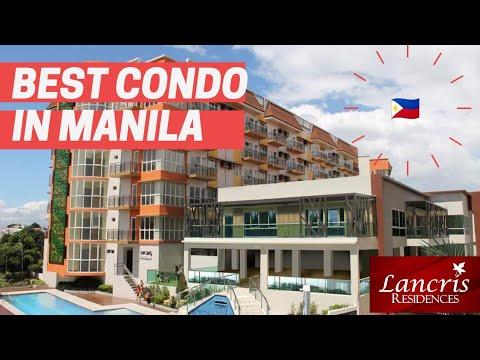 best-condo-in-manila-|-lancris-residences-|-sharina-punzal