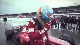 Formula 1 2012 German Grand Prix Highlights