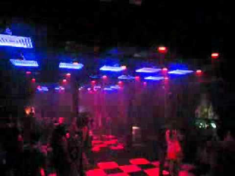Krakatoa Lounge by Luminaire