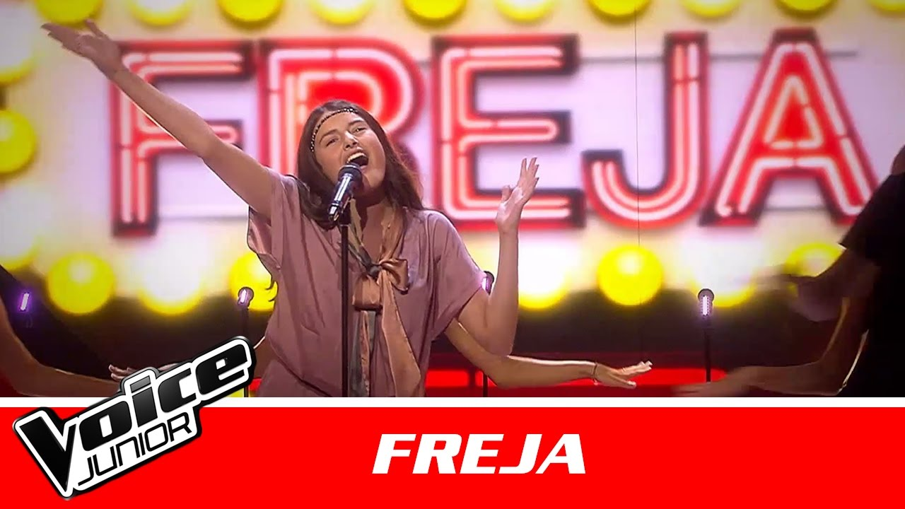 freja voice junior