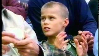 MasterCard priceless baseball (commercial, 1997)