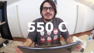 il Corso da 550€ di Quei Due Sul Server su Youtube