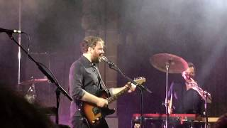 Frightened Rabbit - The Loneliness & the Scream (Live @ Manchester Cathedral)