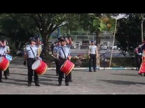Drumcorps Gita Jala Sena. SAIL OVER SEVEN SEAS