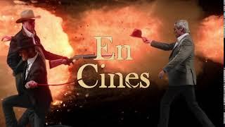 KINGSMAN: EL CÍRCULO DORADO | BUMPER MONTAJE