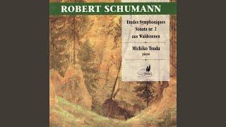 Etudes Symphoniques Op. 13: Etude IX