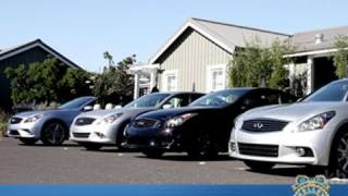 Infiniti G25 and IPL G Coupe Review - Kelley Blue Book