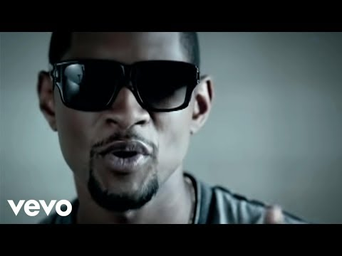 Usher - Trading Places (Official Video)
