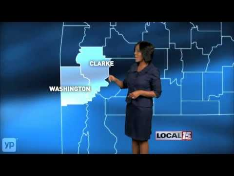 Local 15 | Mobile, AL and Pensacola, FL Weather Reports