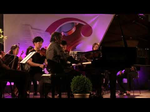3/07/17-L.V.Beethoven:Concerto per pianoforte n.3 do min Kum Sing.