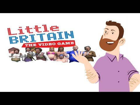 Little Britain The Video Game | Ohhh Marmalade