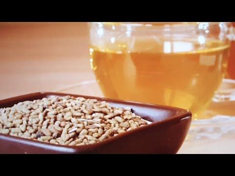 فوائد من شرب شاي الحلبة