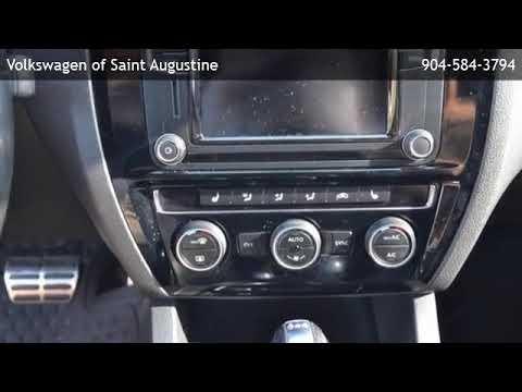 2016 Volkswagen Jetta 2.0T GLI SE - Hastings