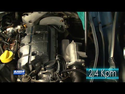Oil Feed Pipe / Tubo Engrase Renault Laguna .