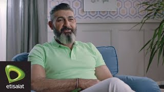 ياسر جلال يتحدث عن السر وراء مقالب شقيقه رامز جلال  | في الفن