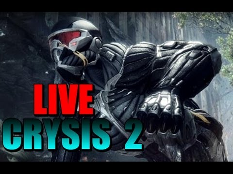 The Crysis in My Crysis