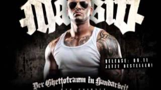 Massiv - Der Ghettotraum in Handarbeit - 4 -  Original Massiv