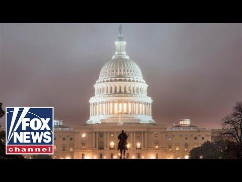 GOP leaders hold presser on day 18 of shudown