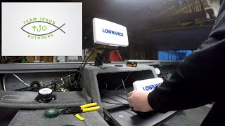 My Budget Lowrance Elite Network: how to network Lowrance Elite Sonar Units with NMEA 2000 network