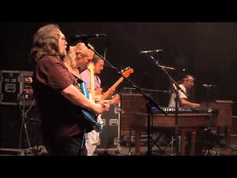 Gathering of the Vibes 2010 - Dark Star Orchestra - Sampson & Delilah