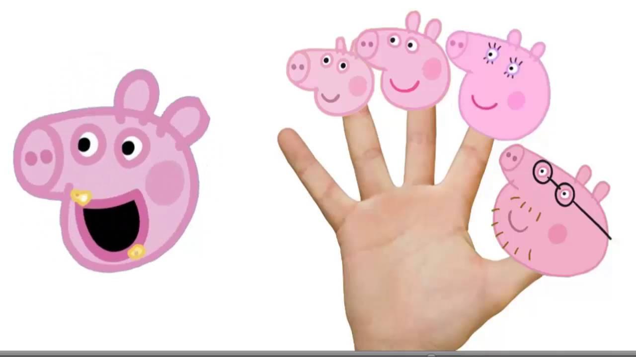 Свинка Пеппа / Peppa Pig 2004-2006 Мультфильмы