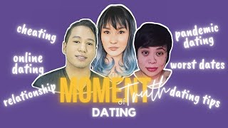 Dating - It's Complicated! Dating Cheaters, Liars; for fun / marriage; Apps / Online Dating