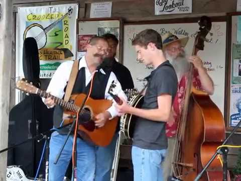 June 28 2014 High Octane at Big Walker Lookout & Country Store