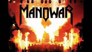 Manowar - Hail And Kill.