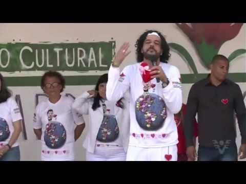 Lançamento da Ação do Coração 2017|Pedro de Toledo.