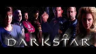 Let's Try: Darkstar the Interactive Movie