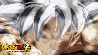 Dragon Ball Z Kai - Friends Or Rivals (Official) [Unreleased...