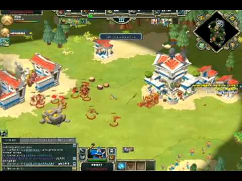 Play Age of Mythology: The Titans Online - Voobly