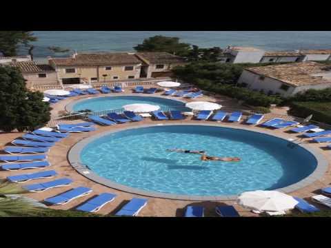 HSM Hotel President **** - Puerto De Alcúdia, MALLORCA