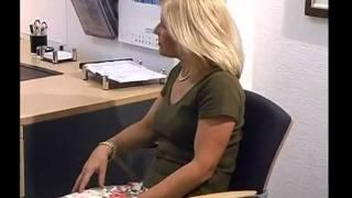 Krampfadern - Untersuchung - Behandlung Teil 1/3(Behandlung von Krampfadern; Venenleiden behandeln; Behandlung erkrankter Venen; Behandlung von Besenreisern; Schaumverödung/Sklerosierung ..., 2010-01-06T11:20:52.000Z)