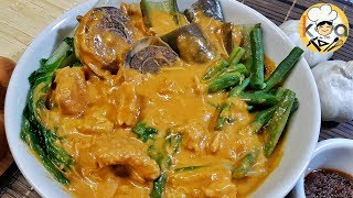 KARE KARE | THE BEST KARE KARE RECIPE