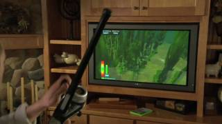 Bass Pro Shops The Strike HD Wii Trailer