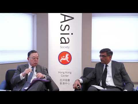 Central Banks and the COVID-19 Road to Recovery in Asia: Siddharth Tiwari & Ronnie C. Chan